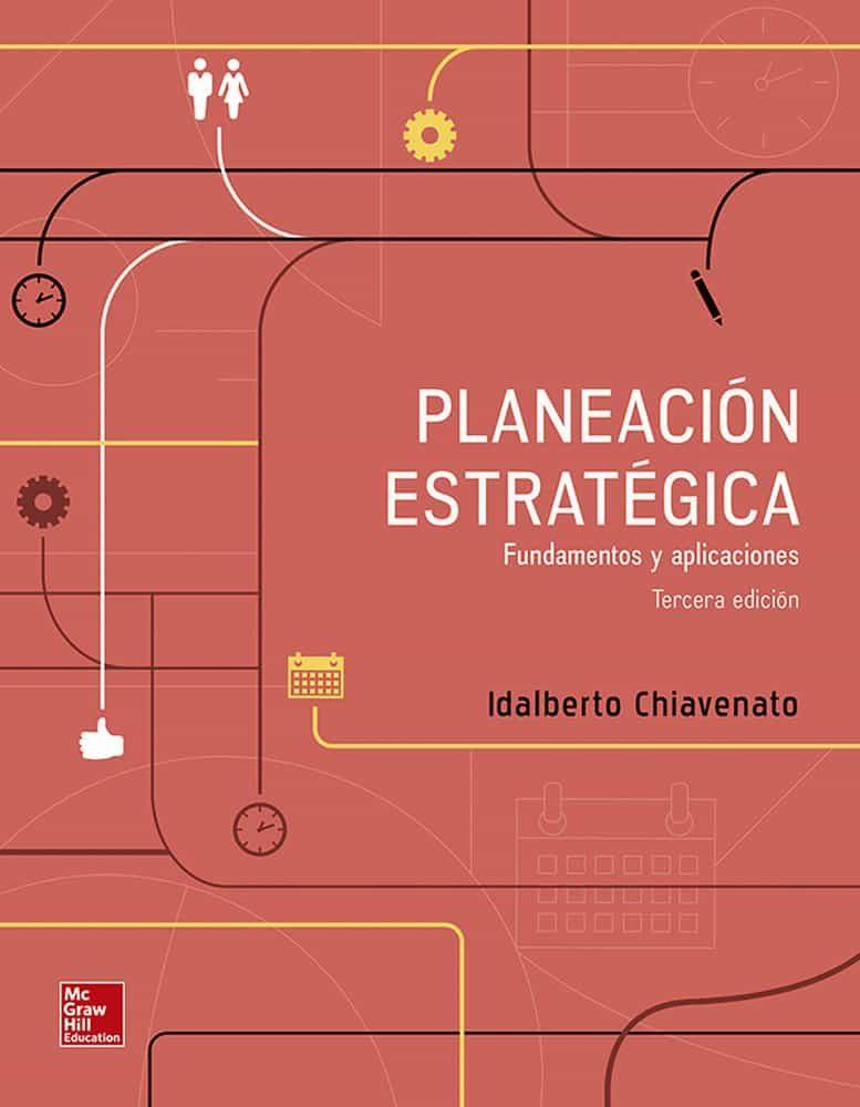 libro planeacion estrategica idalberto chiavenato pdf