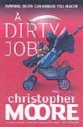A Dirty Job por Christopher Moore