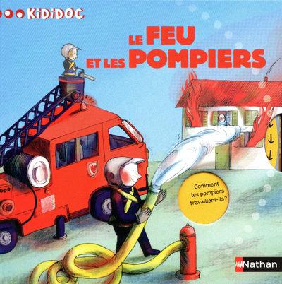 Descargar libros de google books gratis «N28 - Feu Et Les Pompiers»