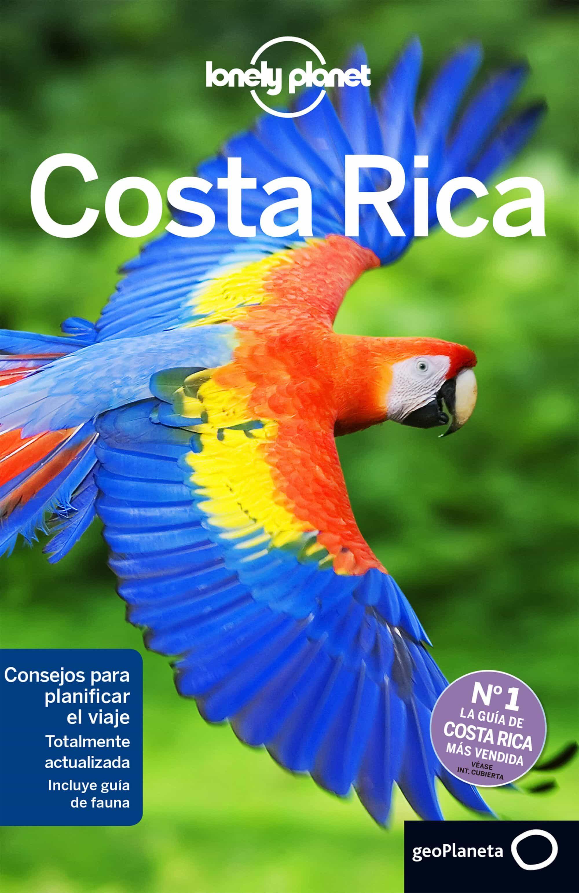 costa rica 2017 (7ª ed.) (lonely planet)-mara vorhees-ashley harrell-anna kaminski-9788408163930