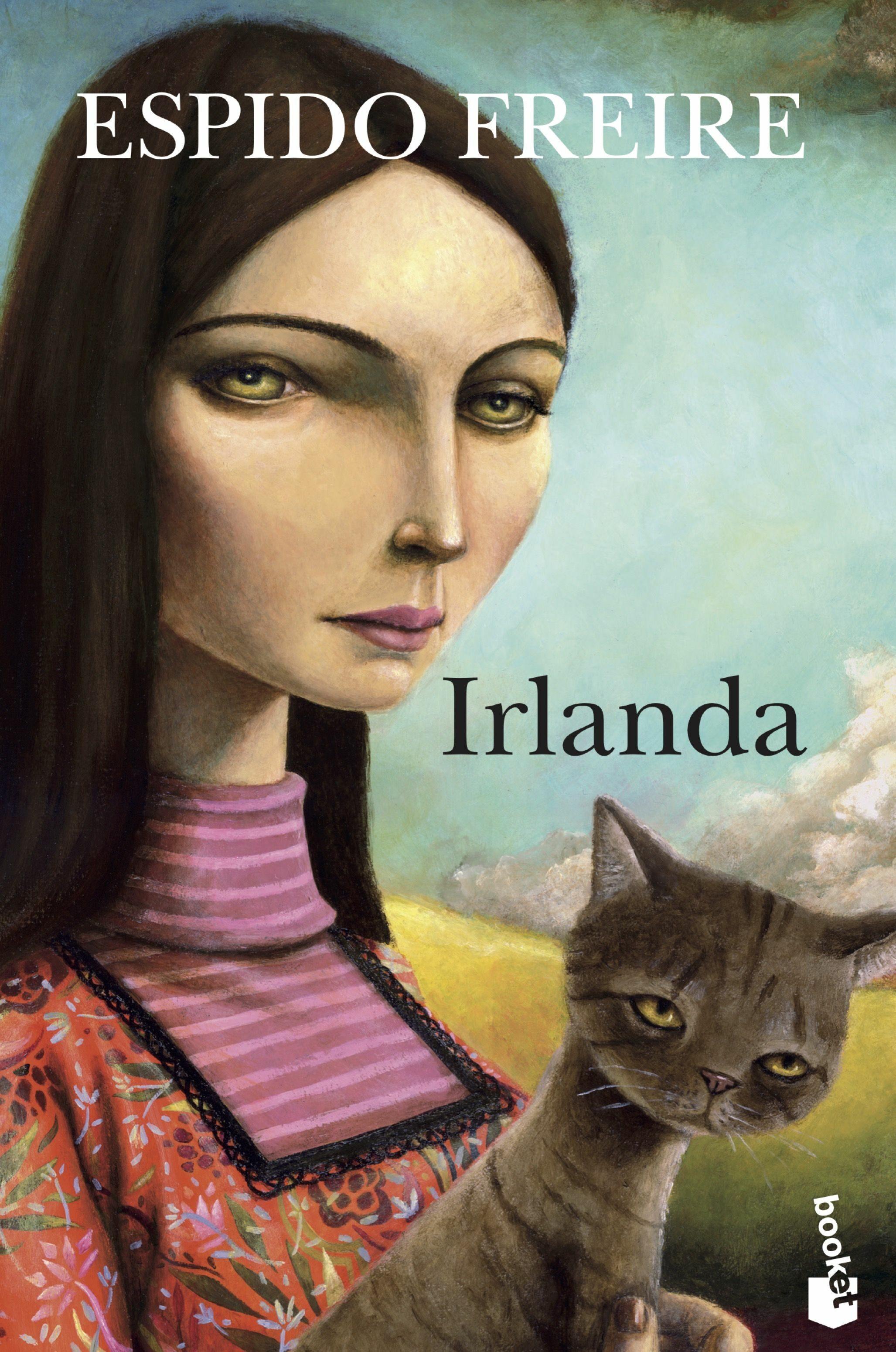 irlanda-espido freire-9788408201830