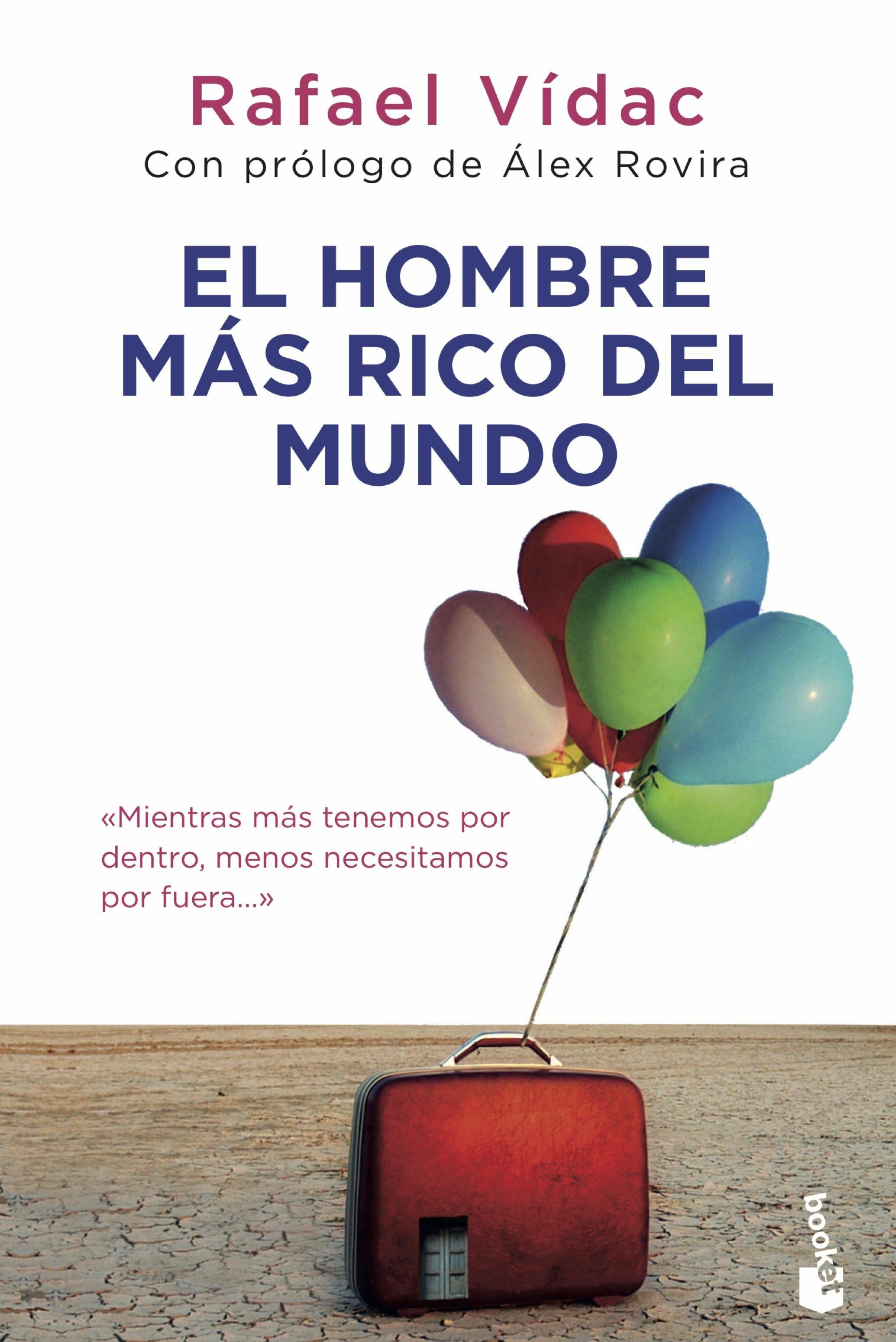 Libro PDF El Hombre Más Rico Del Mundo - PDF GRATIS