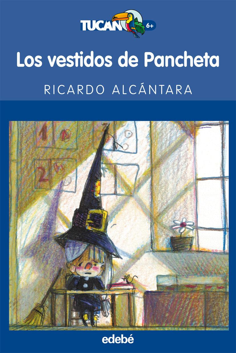 Los Vestidos De Pancheta por Vv.aa. epub