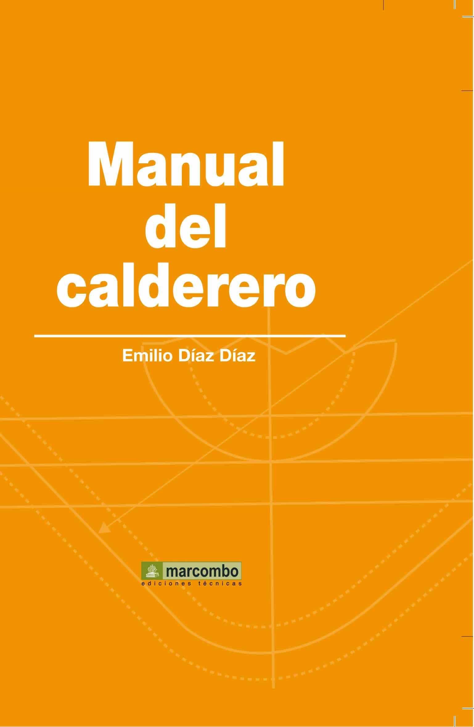 manual del calderero-emilio diaz diaz-9788426717030