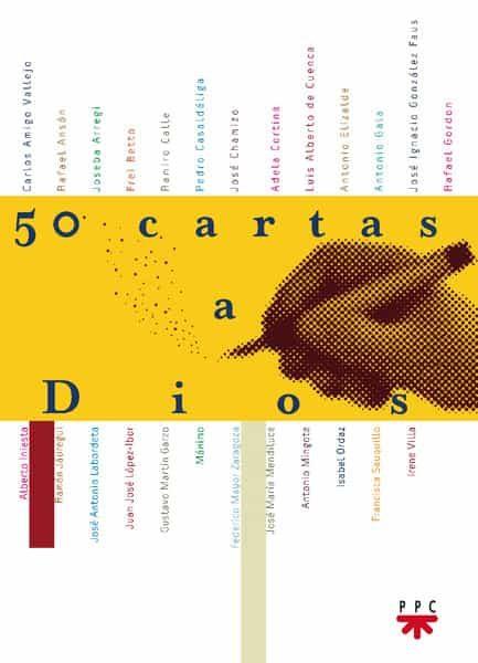 Cincuenta Cartas A Dios por Vv.aa. epub