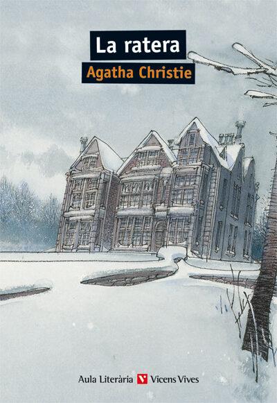 La Ratera (català) por Agatha Christie epub