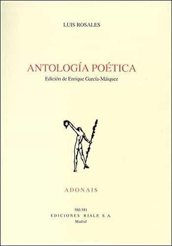 Antologia Poetica por Luis Rosales epub