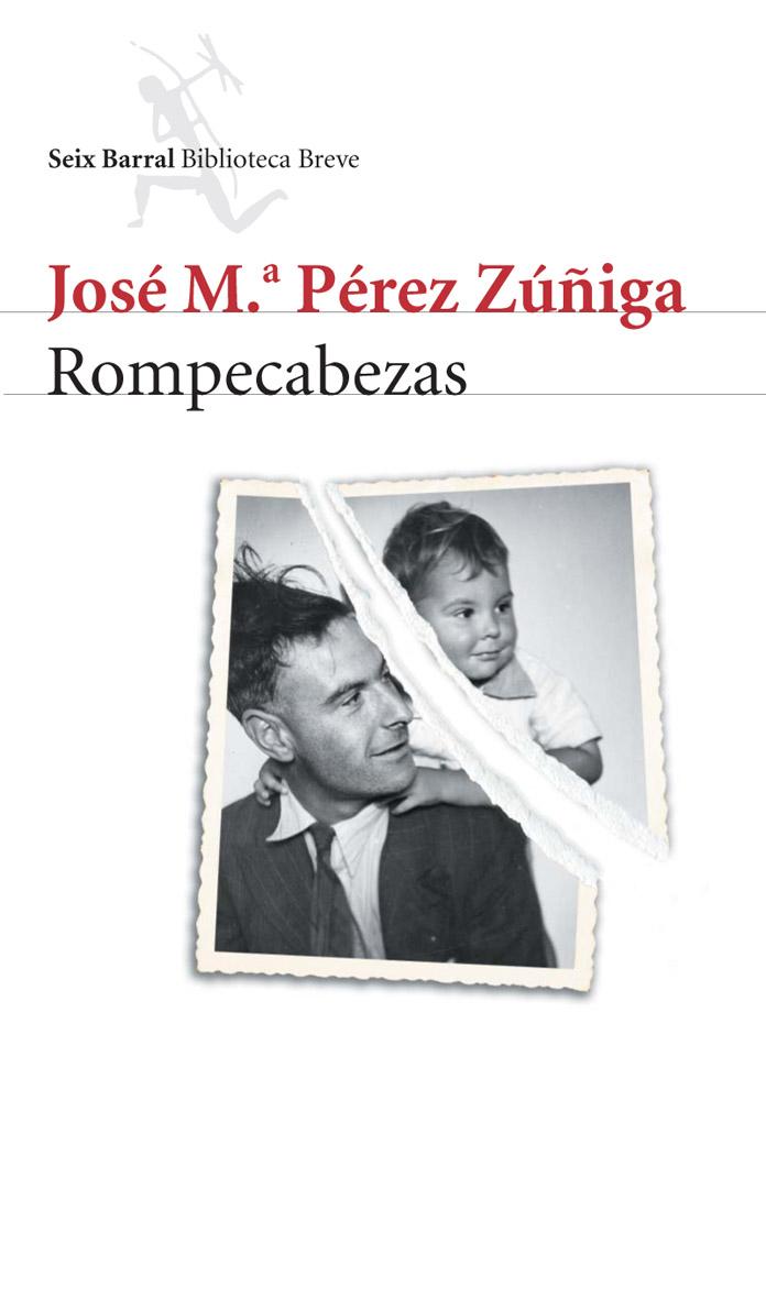 Rompecabezas por Jose Maria Perez Zuñiga