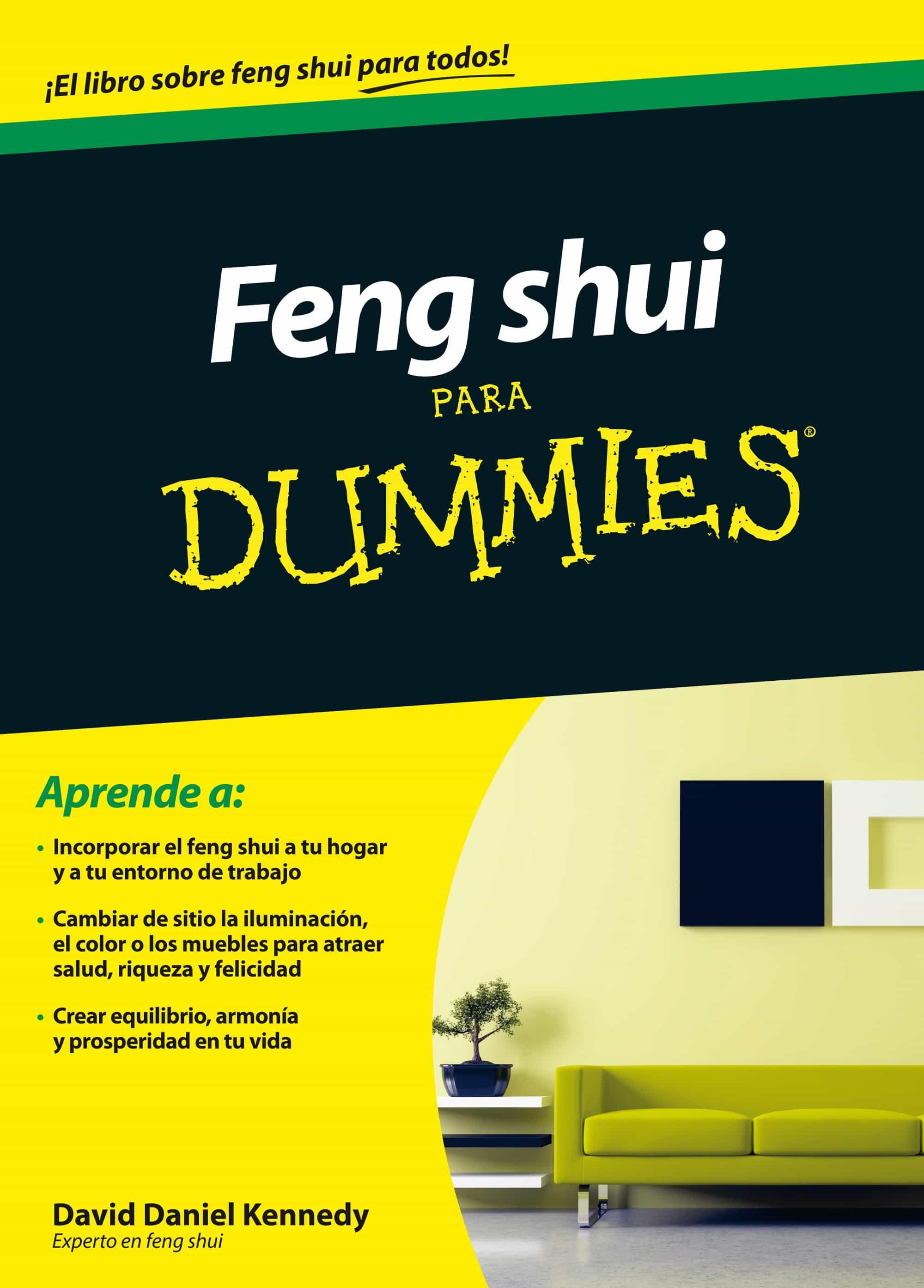 FENG SHUI PARA DUMMIES | DAVID DANIEL KENNEDY | Comprar libro ...