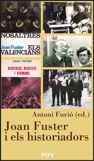 Joan Fuster I Els Historiadors por Furio Antonio epub