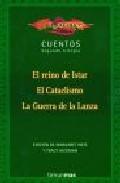 Estuche Cuentos De La Dragonlance (2ª Trilogia) por Vv.aa. epub