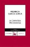 La Zapatera Prodigiosa por Federico Garcia Lorca epub