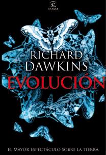 evolucion: el mayor espectaculo sobre la tierra-richard dawkins-9788467031430