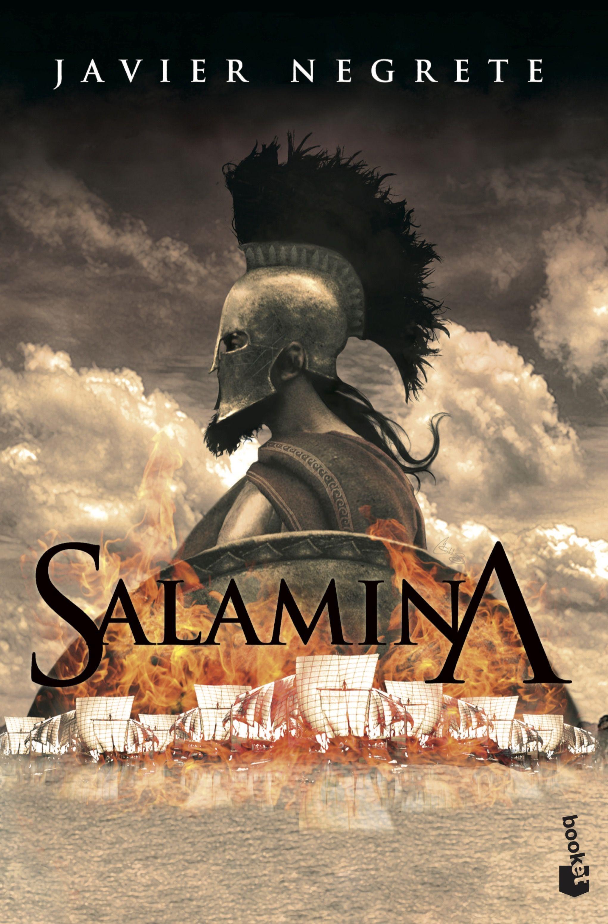 salamina-javier negrete-9788467032130