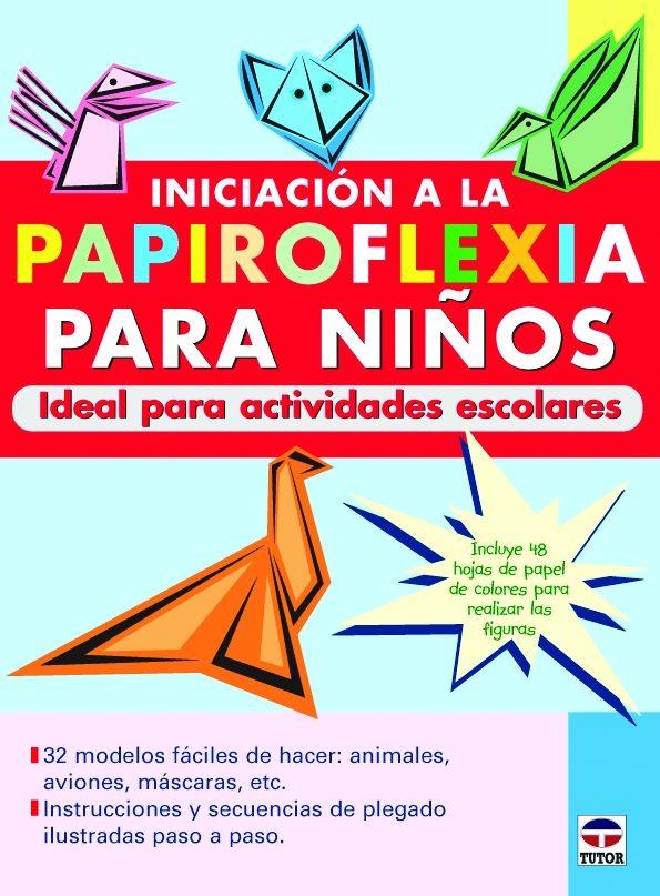 libros de origami para ninos
