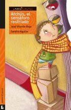 Atchus, El Semaforo Resfriado (labericuentos) por Jose Vicente Rojo epub