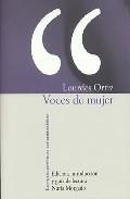 Voces De Mujer (edicion, Introduccion Y Guia De Lectura Nuria Mor Gado) por Lourdes Ortiz epub