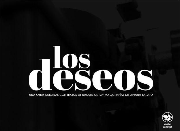 los deseos (ebook)-raquel ortiz ruano-9788494218330