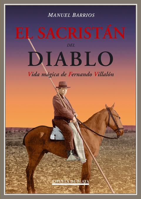El Sacristan Del Diablo por Mª Jose Barrios Castro epub