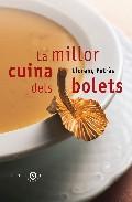 La Millor Cuina Dels Bolets por Llorenc Petras Ribas