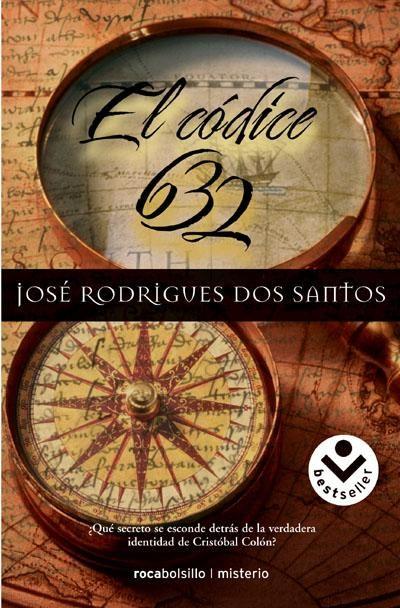 El Codice 632 por Jose Rodrigues Dos Santos Gratis