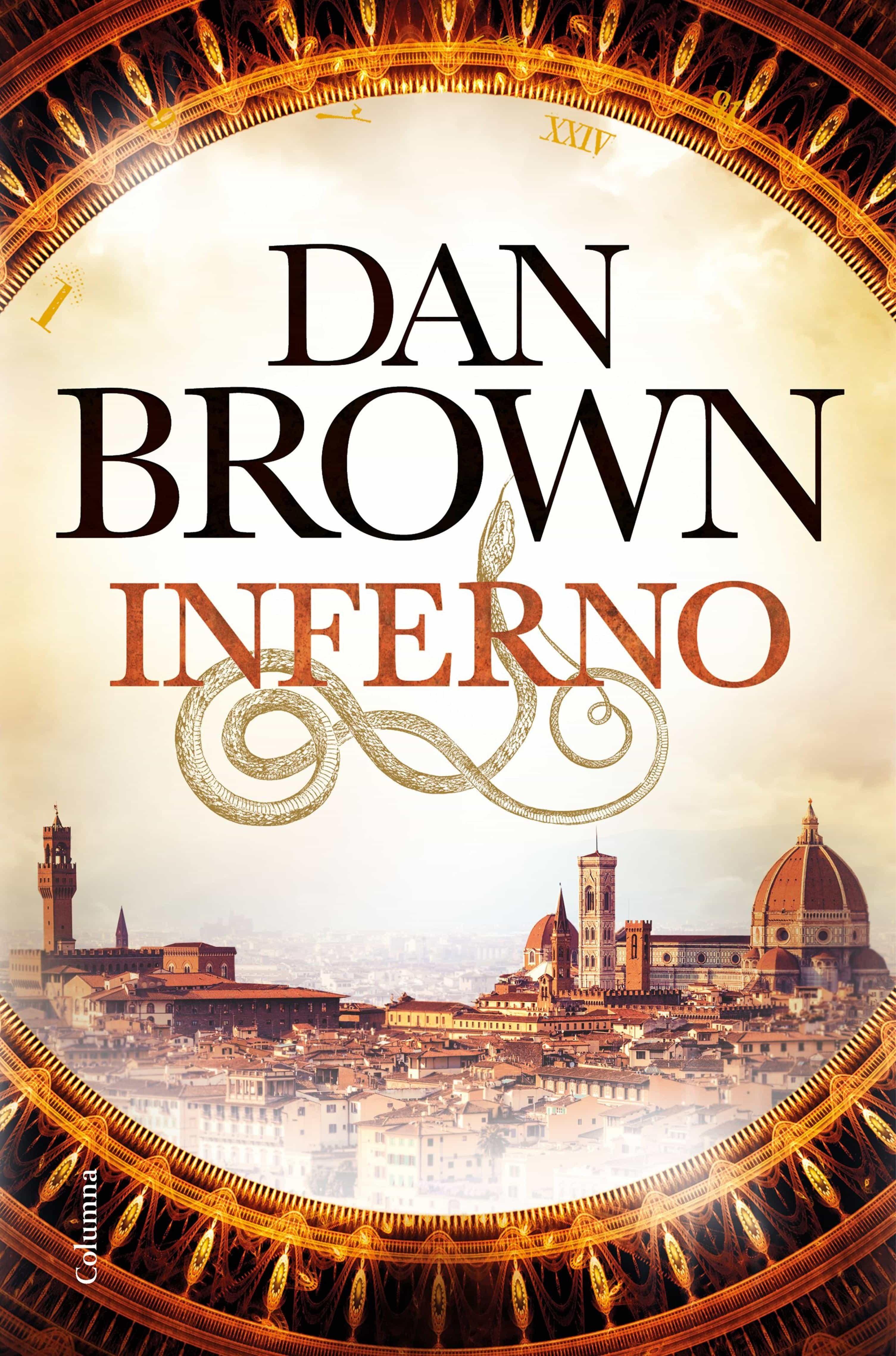 Inferno (edici� En Catal�) (ebook)dan Brown9788497878630