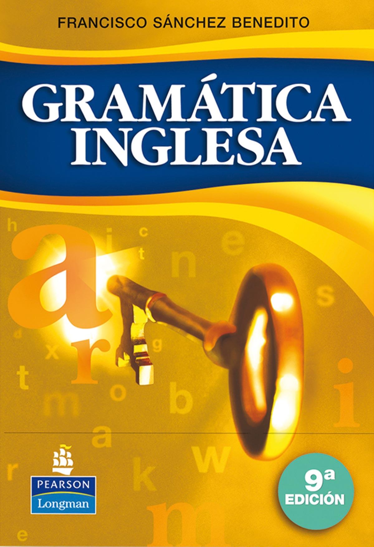 Gramatica Inglesa (9ªed.) por Francisco Sanchez Benedito Gratis