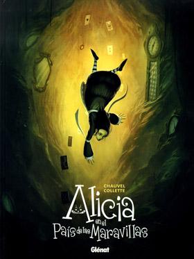 Alicia En El Pais De Las Maravillas por David Chauvel;                                                                                    Xavier Collette epub