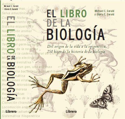 EL LIBRO DE LA BIOLOGIA | VV.AA. | Comprar libro 9789089986030