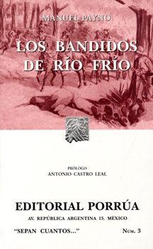 Los Bandidos De Rio Frio por Manuel Payno