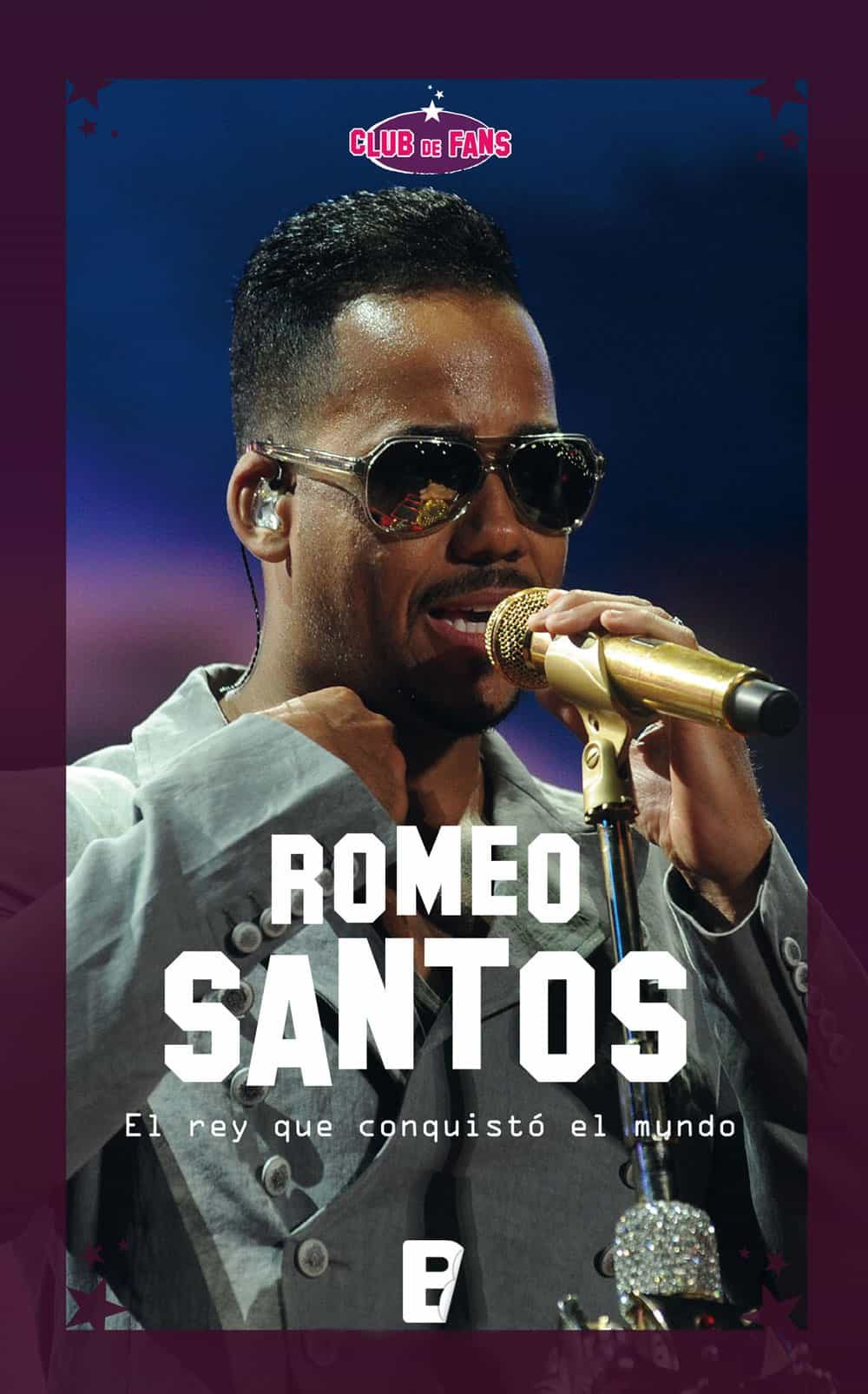 Romeo Santos Ebook Romeo Santos Descargar Libro Pdf O Epub