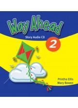 Way Ahead 2 Story Cd  X 1 por Vv.aa. epub