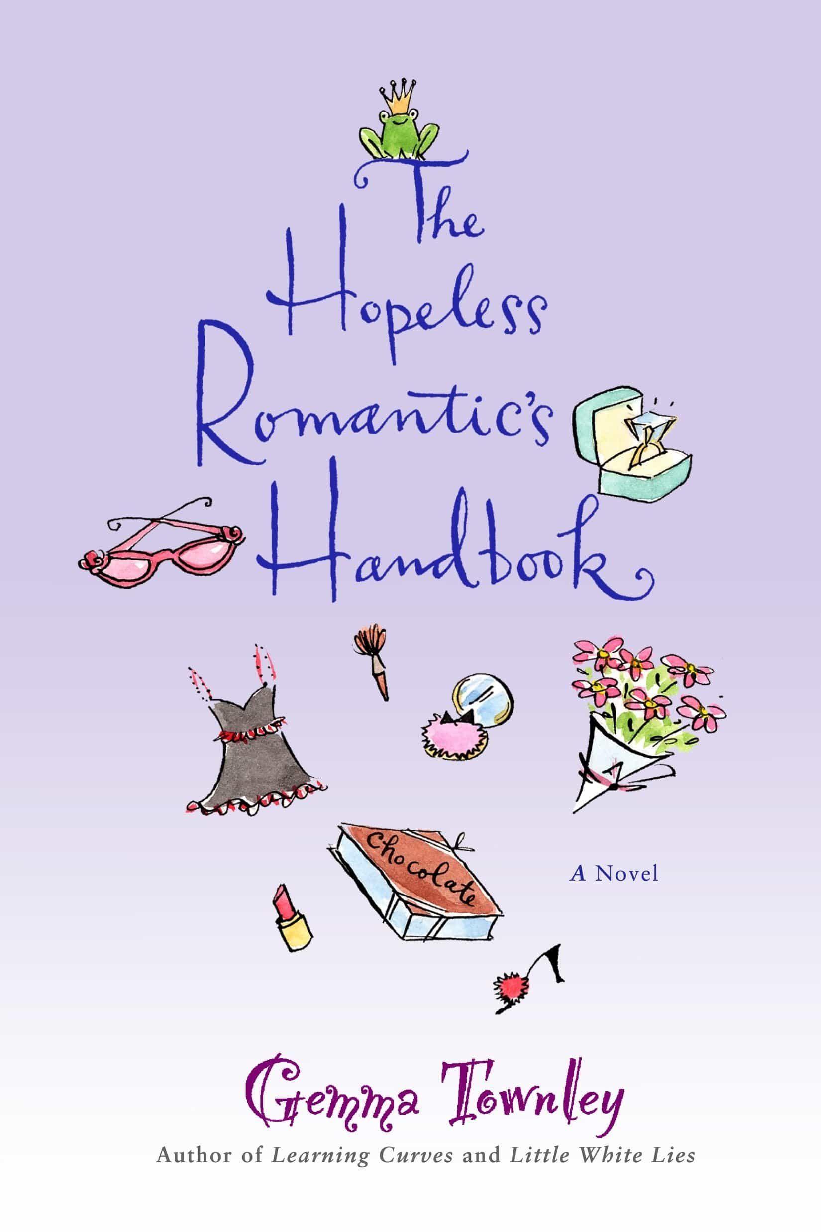 The Hopeless Romantic S Handbook por Gemma Townley Gratis
