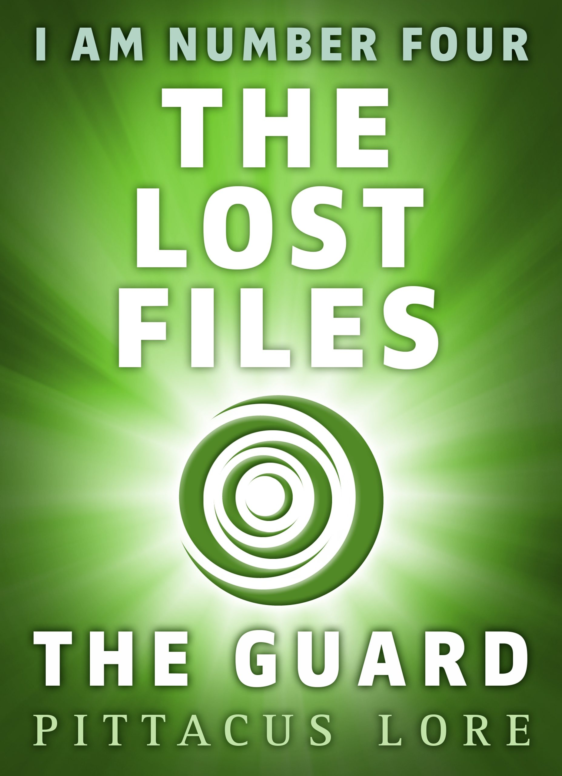 I Am Number Four The Lost Files Pdf