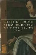 Pieter De Hooch : A Woman Preparing Bread And Butter For A Boy por Wayne Franits epub