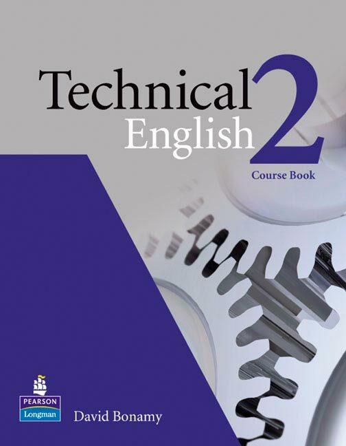 TECHNICAL ENGLISH 2 SB   VV.AA.   Comprar libro 9781405845540