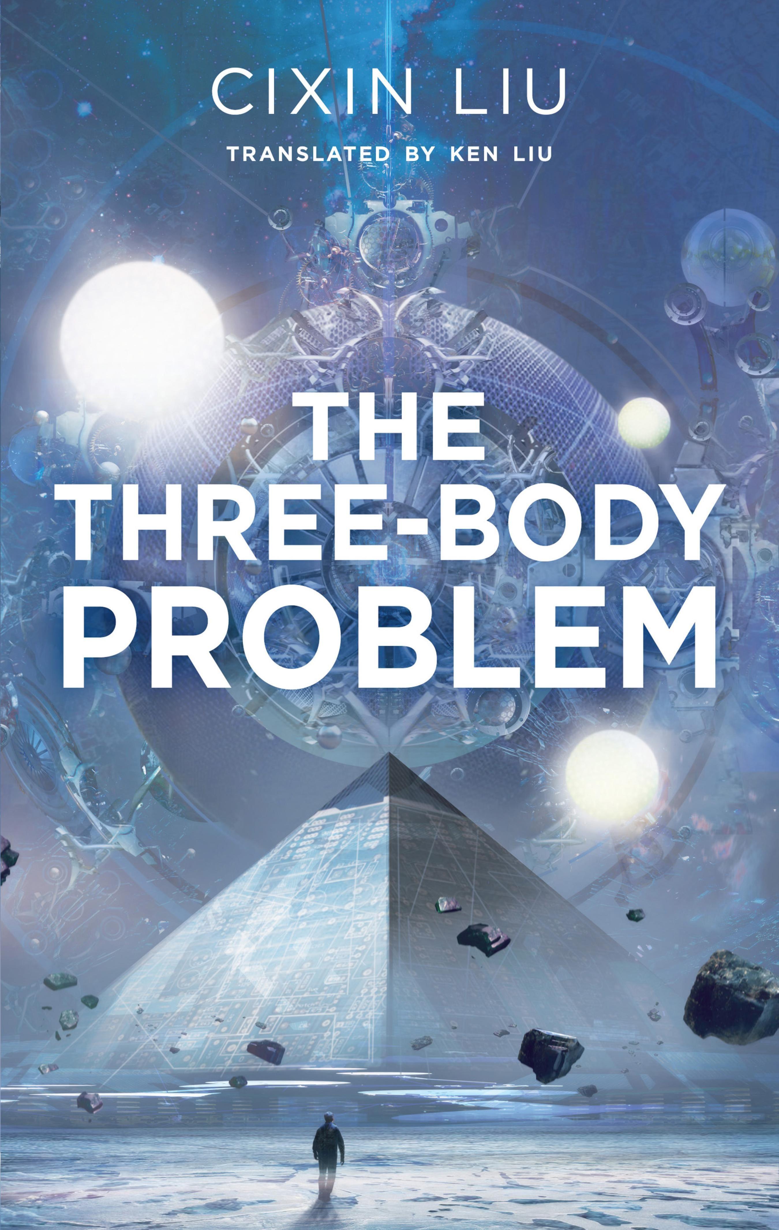Three Body Problem Pdf