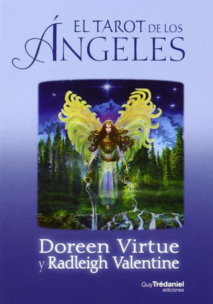 Tarot De Los Angeles por Doreen Virtue
