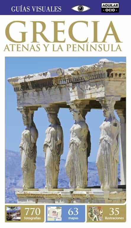descargar GRECIA, ATENAS (GUIA VISUAL 2015) pdf, ebook
