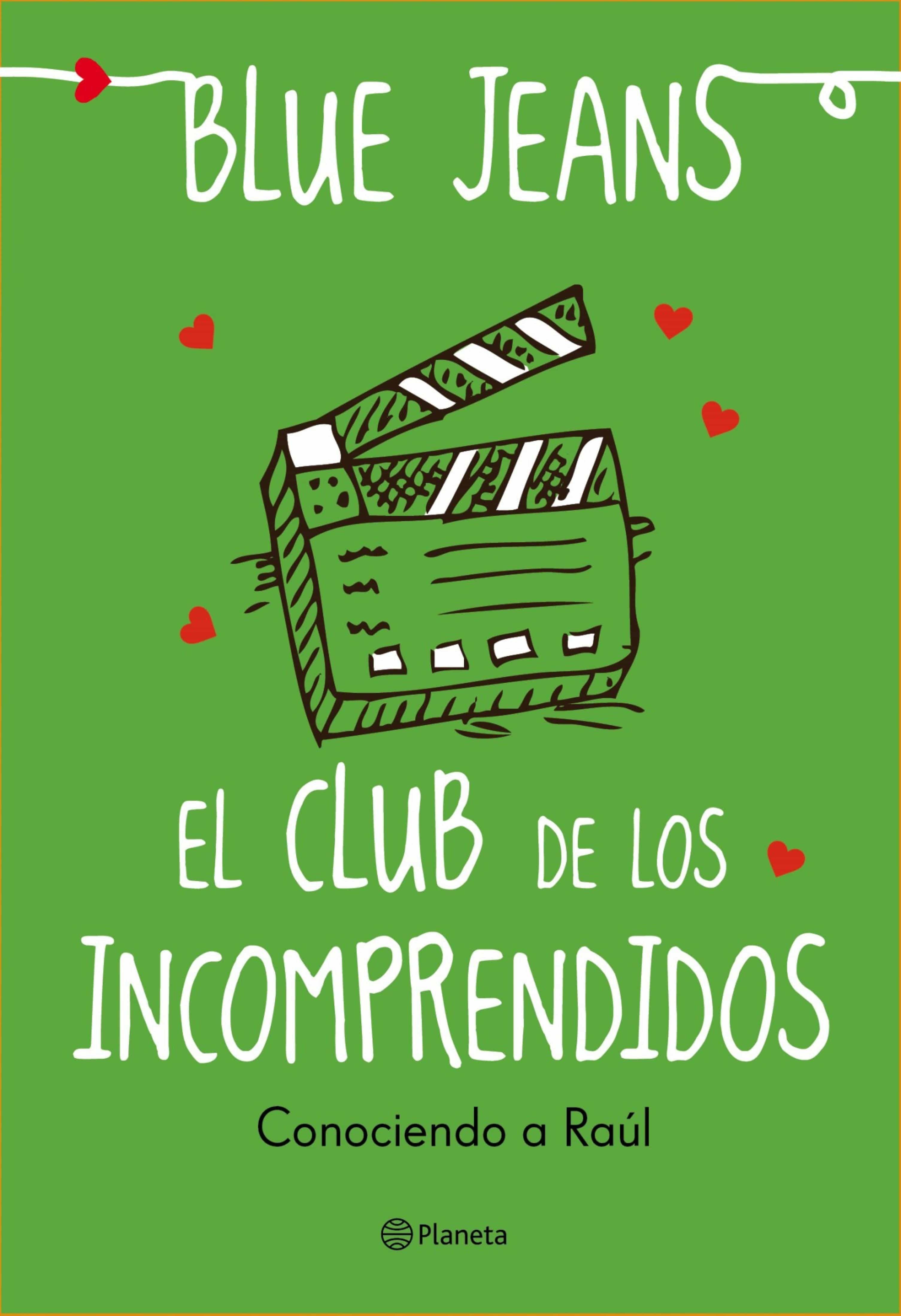 El club de los incomprendidos conociendo a ra l ebook 9788408114840
