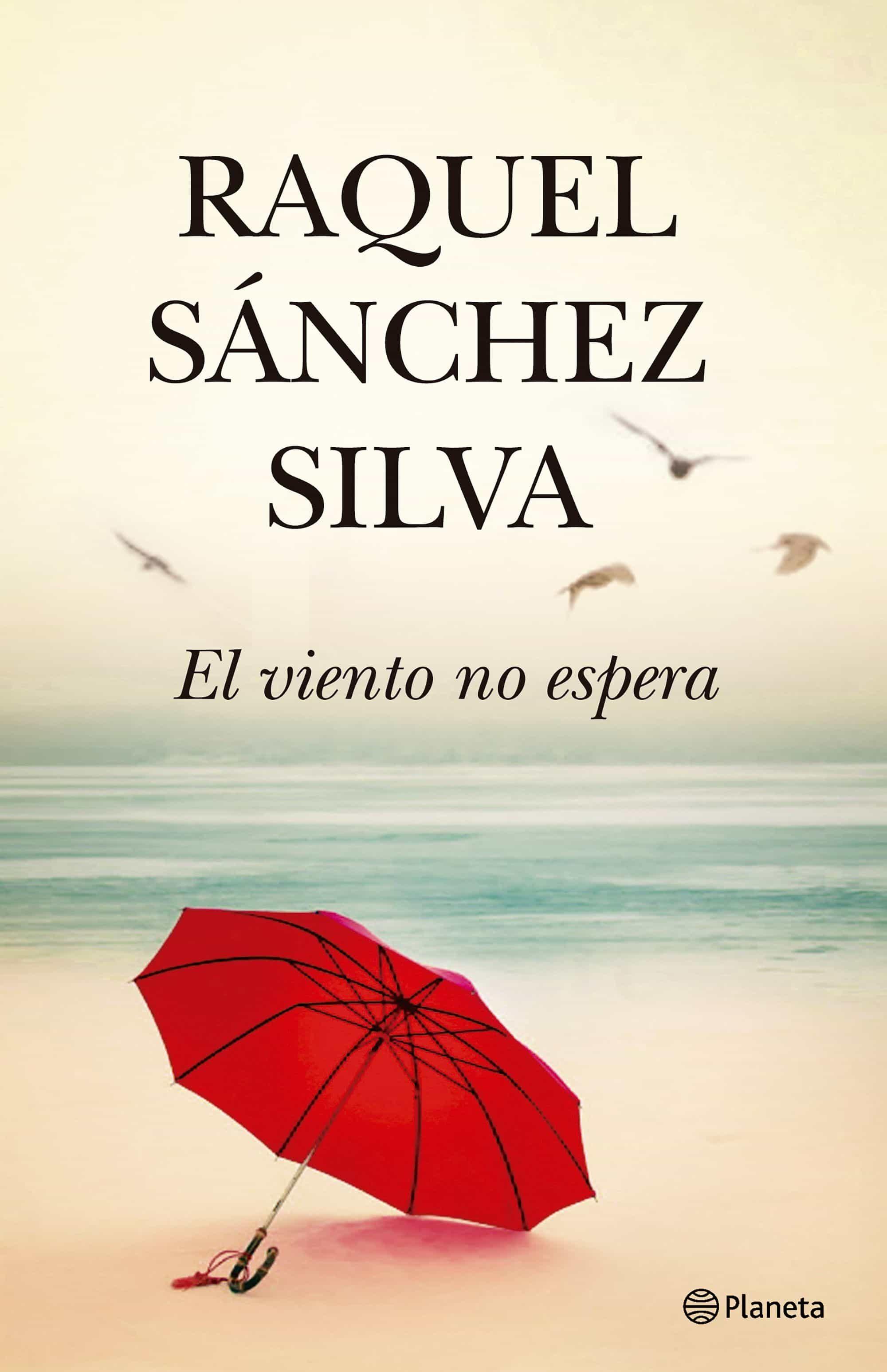 El Viento No Espera por Raquel Sanchez Silva