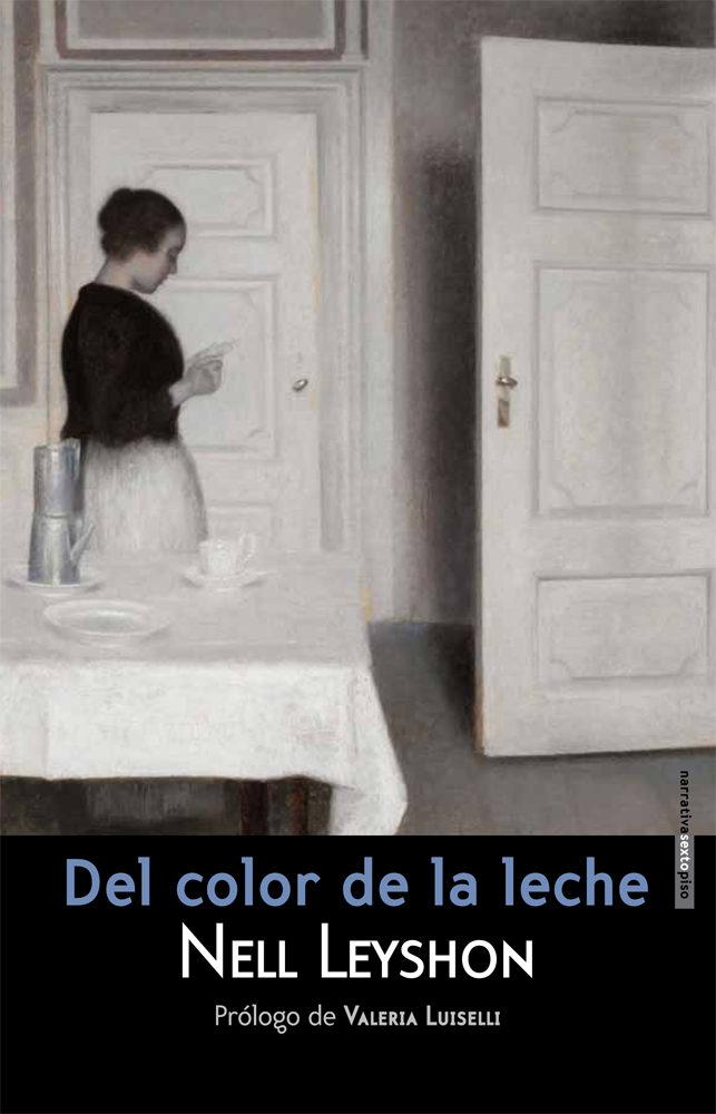 Resultado de imagen de del color de la leche
