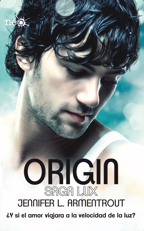 Resultado de imagen de Origin (Saga Lux #4)