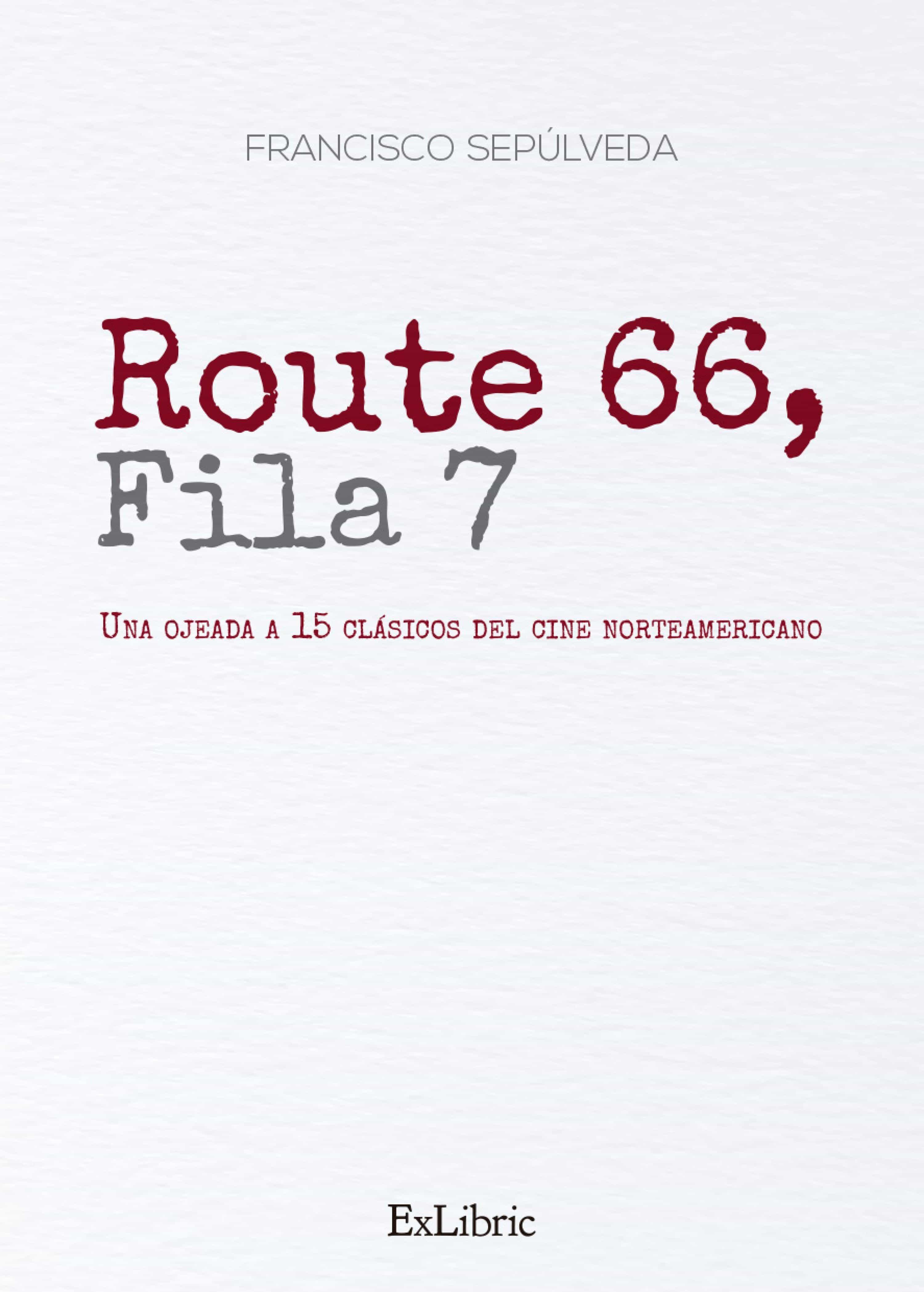 Rota 66 Pdf