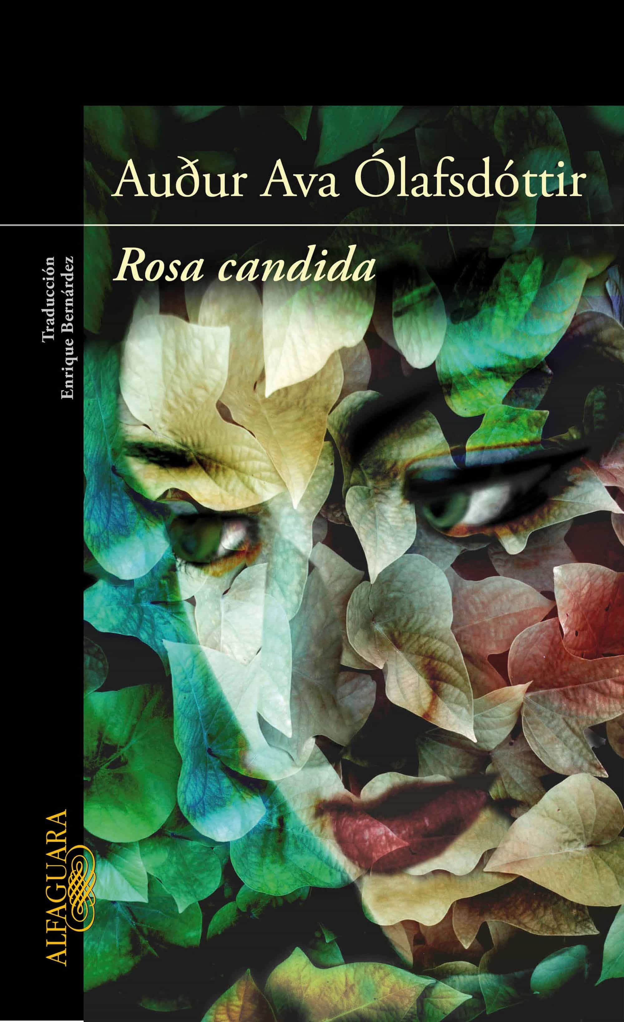 Rosa Candida   por Audur Ava Olafsdottir