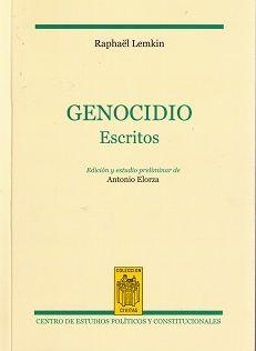 Resultado de imagen de LEMKIN, RAPHAËL genocidio