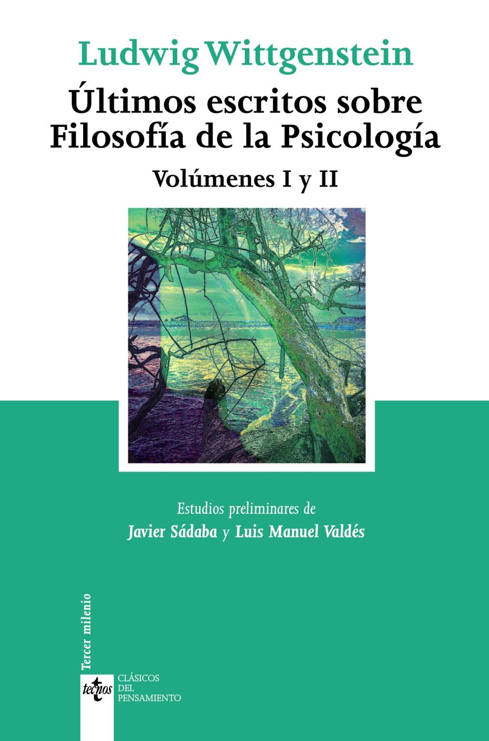 Ultimos Escritos Sobre Filosofia De La Psicologia ( Volumenes I Y Ii ) por Ludwig Wittgenstein epub