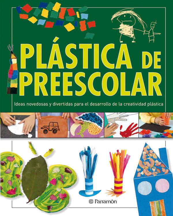 PLASTICA DE PREESCOLAR | VV.AA. | Comprar libro 9788434236240