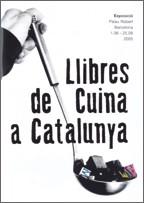 Llibre De Cuina A Catalunya (exposicio Palau Robert Barcelona) por Vv.aa.