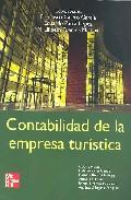 Contabilidad De La Empresa Turistica por Francisco Calero Garcia epub